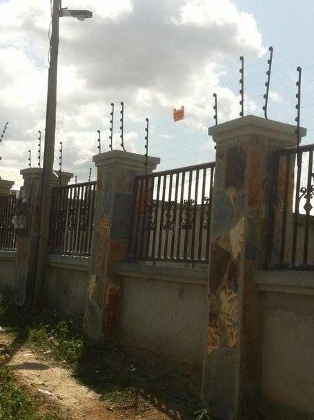 Electric Fence Installation & CCTV