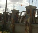 Electric Fence & CCTV Installation
