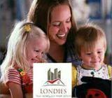 Londies Nanny Service