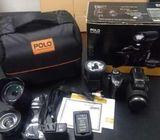 Protax/Polo D7200 Digital Camera