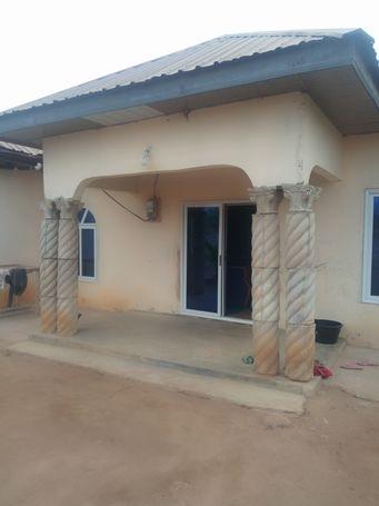 3 BEDROOM HOUSE AT KASOA BUDUBURAM