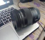 Canera Lens