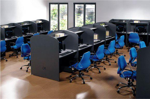 IT brains ghana limited internet cafe / computer traning school