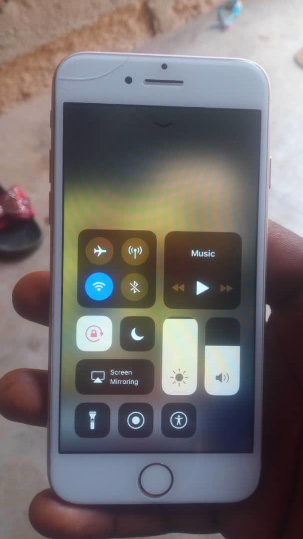 Iphone 7 128GB Used