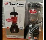 Binatone Blender With Grinder BLG-452 Black