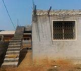 Four Bedroom House @ Suncity Global