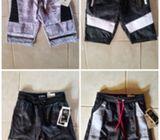 Boys Flex Jogger Shorts