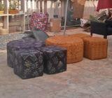 Neat and quaity mini furniture.