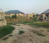 1Plot of Land For Sale at Oyibi School Junction