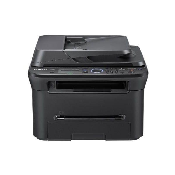 Samsung Multi-functional Color Laser Printer