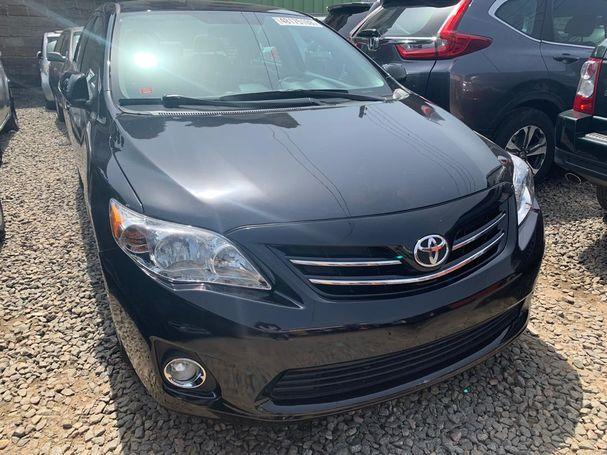 Toyota Corolla 2013 model for sale