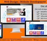 Web Design | Website Design (Starter Package)