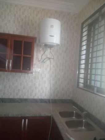 3 Bedroom Self Contain For Rent at Adenta