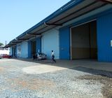 2840 Warehouse for rent at Accra,East Airport on Spintex Road