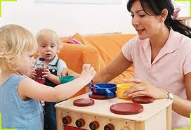 NANNIES ARE AVAILABLE