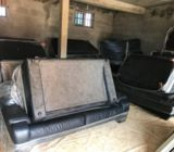 15 sets of German and Italian Sofas for sale