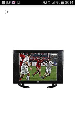 19 inches digital led tv