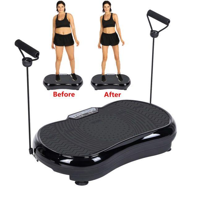 Ultrathin body slimmer (vibration plate)
