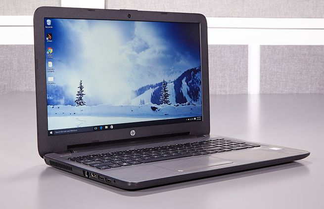 HP 15 Core i3 Brand New