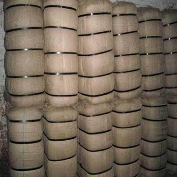 New unbranded jute sacks for sale