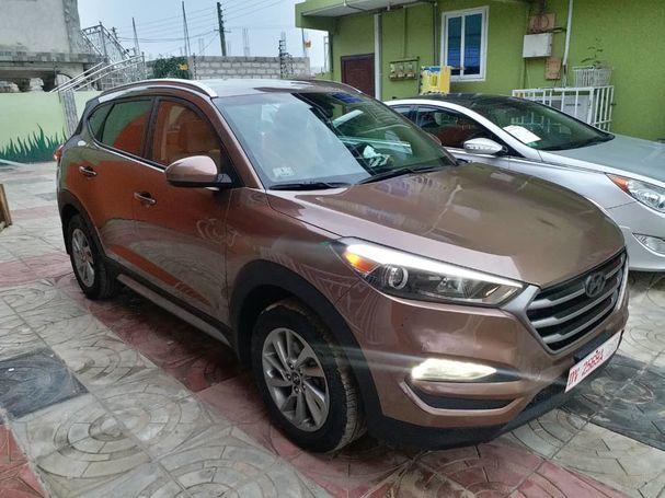 2016 Hyundai Tucson SE for sale