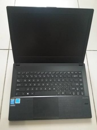 ASUS Laptop  i3 4G RAM