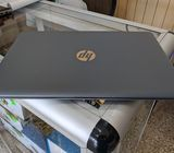HP 15 Core i5 7th Generation Laptop for sale