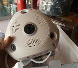 Bulb camera