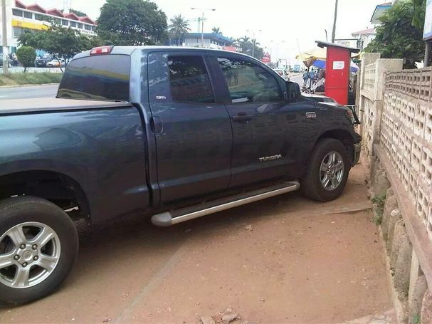 Neat Toyota Tundra For Sale