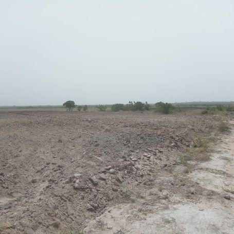FAST DEVELOPING ESTATE LANDS FOR AT TSOPOLI(BUEKO)