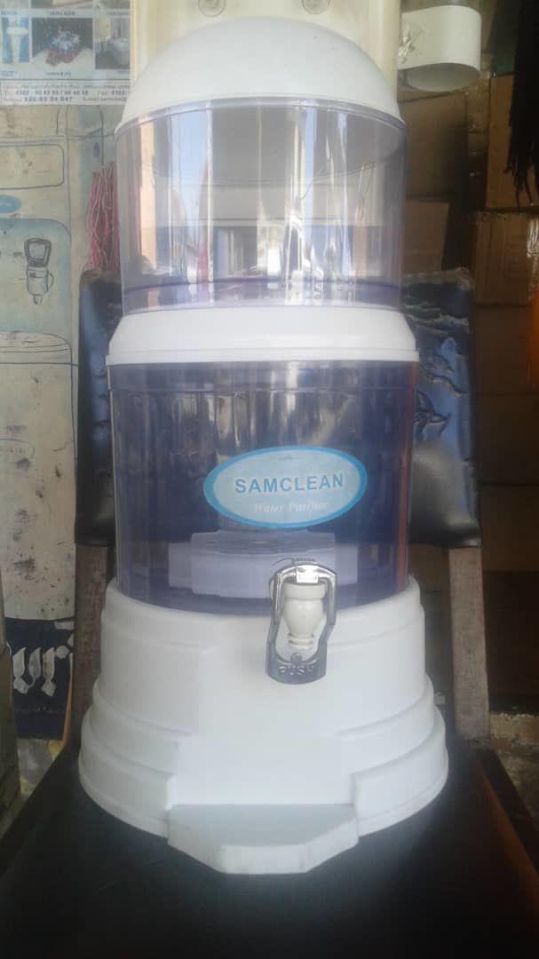 Water Filter Dispenser 20Litres