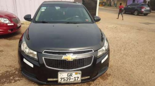 2012 Cruze for sale in perfect condition
