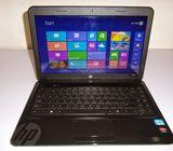 HP Laptop + free universal modem
