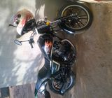 sale of royal motor bike 150-A
