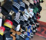 All kinds of Slippers