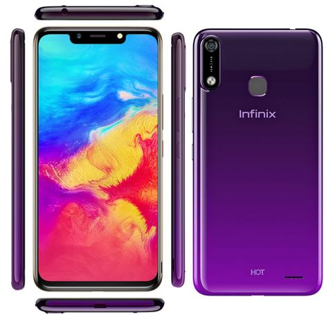 Infinix Hot 7 32GB