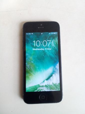 IPhone 5-32GIG (Used)
