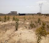 Safe and Secured land at East Legon Hills