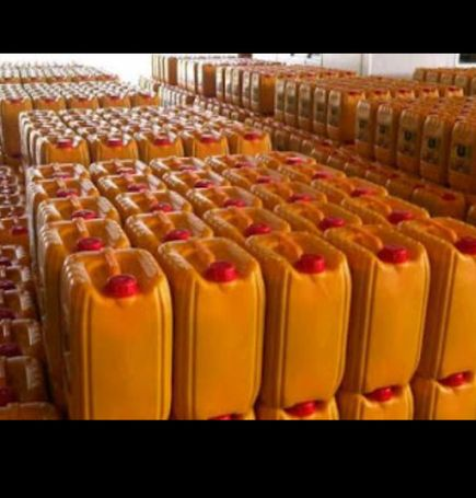Pure Natural honey 25 litre gallon