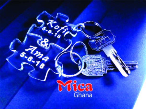 Puzzle Key Holders