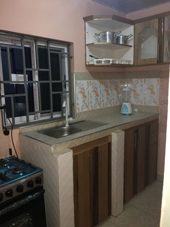 Furnished apartment for rent at SPINTEX  ......1700