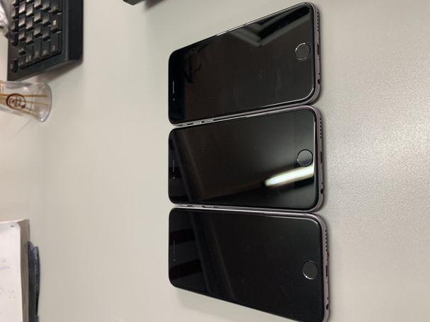 iPhone 6 16gb uk used