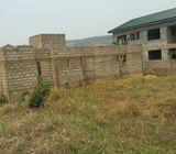 Land for sale at Amasaman