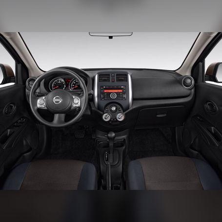 Used Nissan Versa sv 1.6