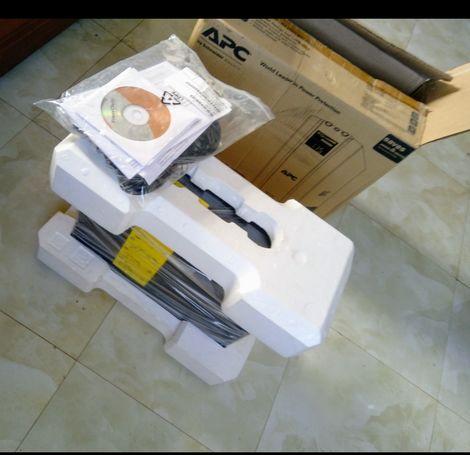 APC Power- Saving Back-UPS Pro 1200 ,230v (BR1200GI)