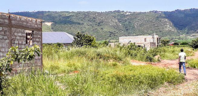 Registered Land At Dodowa For Sale