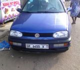 Neat golf 3 for sale