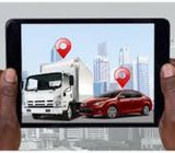 Effective Real Time GPS Tracker