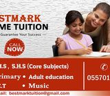 BEST MARK HOME TUITION