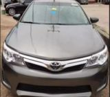 HOME USED IMPORTED TOYOTA CAMRY 2014 FOR SALE